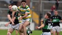 Nemo Rangers nous steers them into another decider