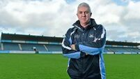 One-on-one penalties spot on with Dublin hurling manager Ger