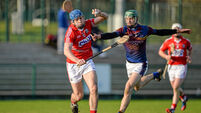 Cork attitude pleases Jimmy Barry-Murphy