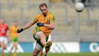Thompson blow for Donegal as Derry advance