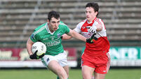 Seamus Quigley goal hands Fermanagh shock win