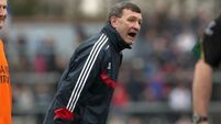 McGrath says Cork cull  will be difficult