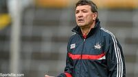 Cork make changes for Waterford Crystal Cup clash
