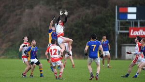 Pobalscoil Corca Dhuibhne in cruise control against Tralee CBS