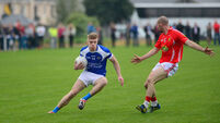 Kerins O'Rahilly's show no mercy to East Kerry
