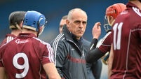 Anthony Cunningham's total faith in Galway's talent