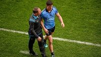 Dublin set to appeal Diarmuid Connolly red card
