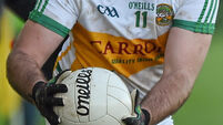 Offaly impress against Maynooth University