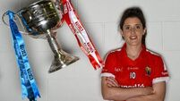Ciara O'Sullivan hopes to add name to illustrious Cork captains list