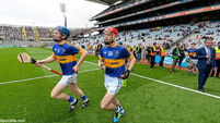 Liam Cahill calls for greater underage effort