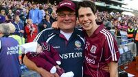 Tribe boss Tony Ward says Galway were untroubled by appeal uncertainty