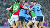 Tomás Quinn: Dublin should be ready for greater speed and intensity