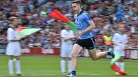 The rise and rise of Brian Fenton