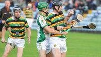 Glen Rovers shoulder the city's hopes
