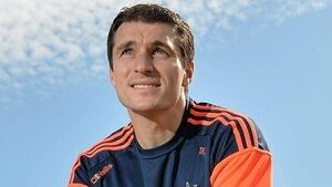 Cork should go with succession plan, says former star Tom Kenny