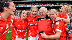 Brendan Martin becomes obsession for Cork ladies