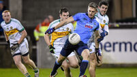 Dublin's blitz sees off Offaly