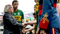 TV View: It was the final where 'Dublin murdered Kerry'