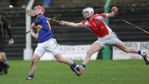 Narrow victory for Thurles thanks to goals