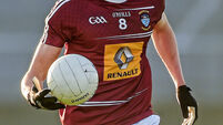 Lorcan Smith stars as Westmeath edge Longford