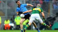 Still a bit more bite in the auld dog, says Michael Darragh Macauley