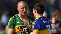 Kieran Donaghy: Everyone has to fight for a jersey