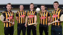 Brian Cody hails departing stars as JJ Delaney was simply 'the best'