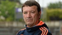 Our new hurling columnist says the pressure is on the Rebels to deliver in 2015