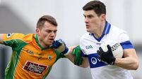 Rochford not surprised 'hugely talented' Corofin in decider