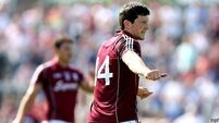 Michael Meehan: Galway football return unlikely