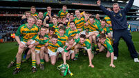 Blow-out as brilliant 'Bridge take Gaels apart
