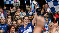 Lively Laois see off gritty Roscommon