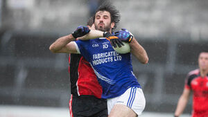 Clondegad pile misery on Cratloe
