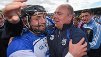 Waterford's Derek McGrath rewarded after sterling hurling year