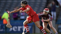 Revamped Cork make transition look easy