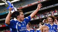 Youthful Waterford march back to top flight