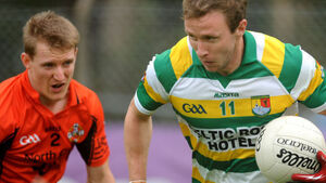 Classy Carbery Rangers in cruise control