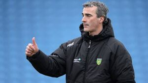 Donegal County Board responds to Jim McGuinness team holiday criticism