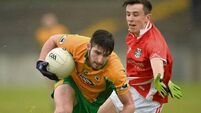 Champs Corofin shoot down Tuam Stars