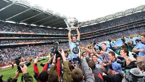 Mike Quirke: Being an unused substitute at Croker is the most disgusting seat in the house
