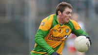 Molloy leaves Donegal panel to 'find spark'