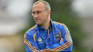 Tipperary boss Peter Creedon first to get sideline ban for referee criticism