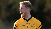 The highs and Lowe of Sigerson Cup glory for DCU