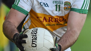 Offaly end 14-man Waterford's momentum