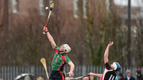 Limerick IT withstand spirited second-half revival by Carlow