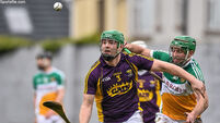 Wexford turn things around against Offaly
