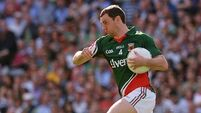 Let players speak up to ref, says Mayo's Higgins