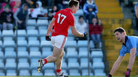 Cork finish the stronger in satisfying victory against Dublin
