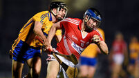 Cork cruise to impressive league win over Banner