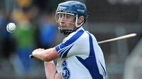Checkmate for Waterford as Derek McGrath gets it right